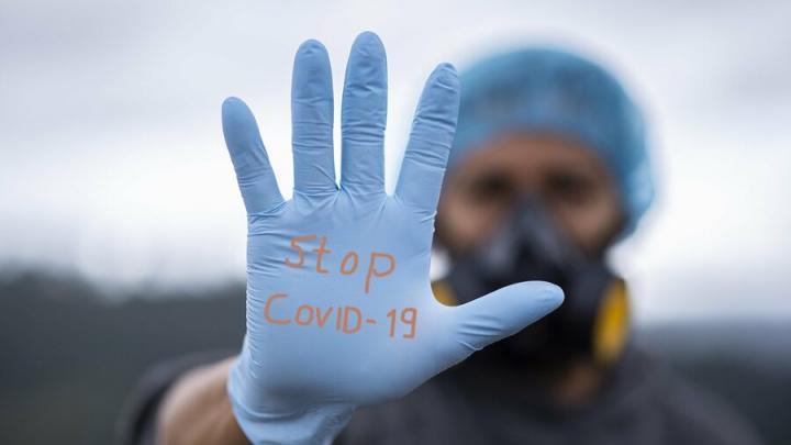 Кремль: бесплатное тестирование на антитела COVID-19 россияне не получат