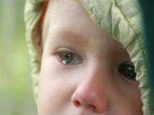 Мать избила двухлетнего сына за справление нужды