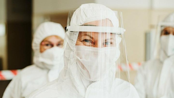 Сейчас 73 процента саратовских медиков имеют антитела к коронавирусу