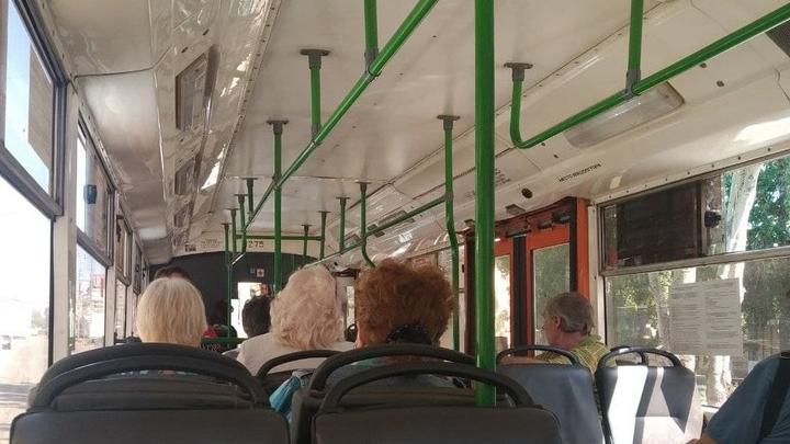 Региональный Роспотребнадзор анонсировал новые коронавирусные ограничения в общественном транспорте
