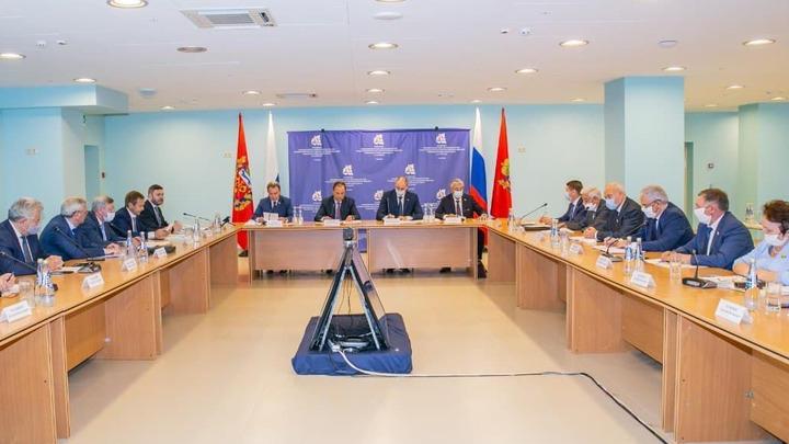 Александр Романов: За последние пять лет турпоток в Саратовской области вырос вдвое