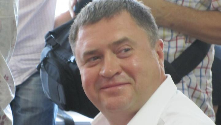 Алексей Прокопенко оправдан по делу о растрате