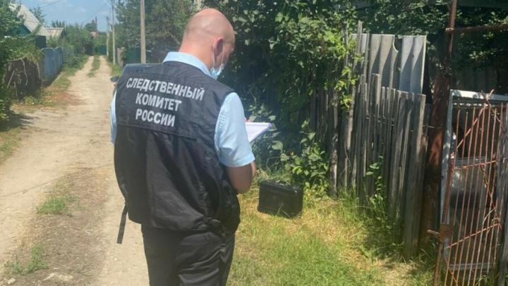 На даче под Саратовом нашли забитую насмерть женщину | 18+