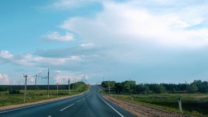Две женщины за рулем попали в аварию в Балаковском районе