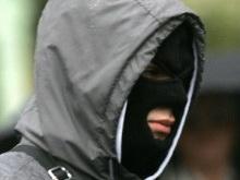 Найден подозреваемый в нападении на АЗС