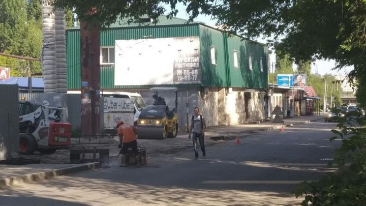 Город выделил на содержание Заводского района 4,6 миллиона рублей