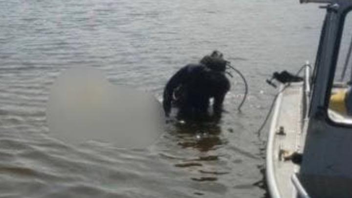 Под Саратовом утонул 35-летний мужчина