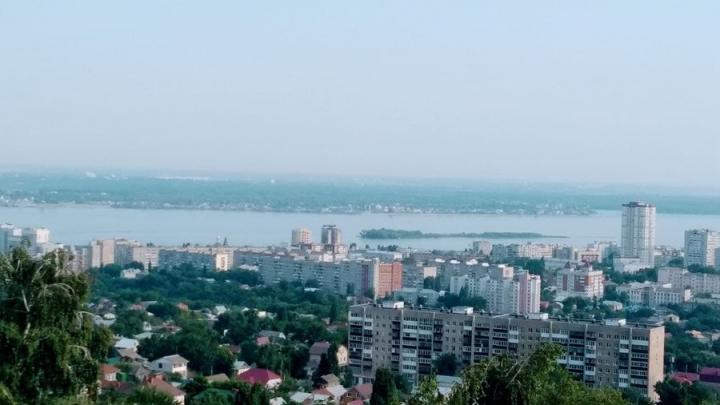 Жара в Саратовской области спадет к 1 июля