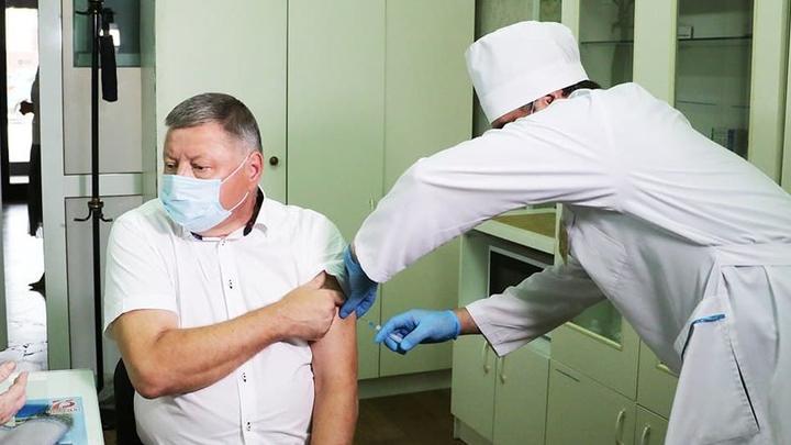Александр Романов: «Принимая решение о вакцинации, нужно думать не только о себе, но и о тех, кто рядом»
