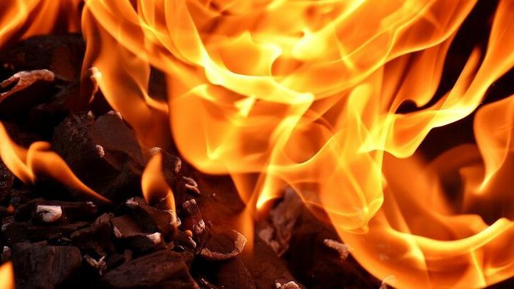 44-летний саратовец погиб на пожаре в квартире матери