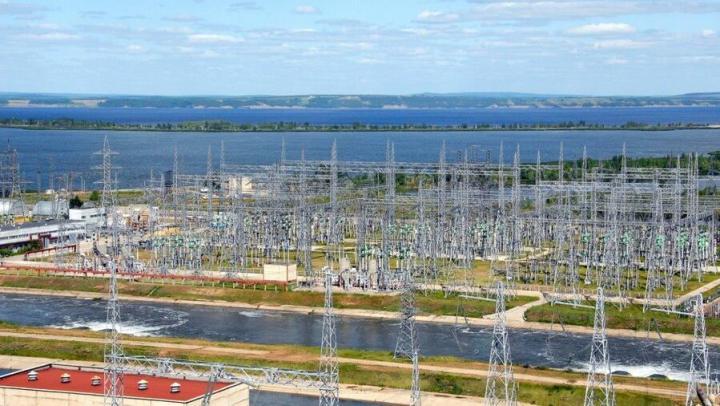 Балаковская АЭС: более 17 млрд кВт·ч электроэнергии получили потребители в I полугодии 2021 года