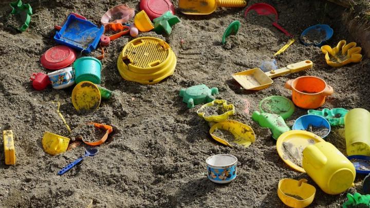 В Саратове при строительстве детского сада украли 2,8 миллиона рублей