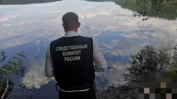 17-летний житель Калининского района утонул в сельском пруду
