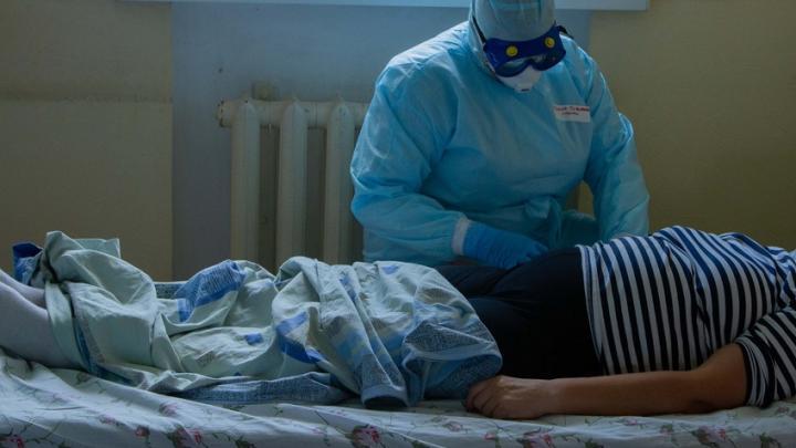 Еще 167 саратовцев заболели коронавирусом за сутки