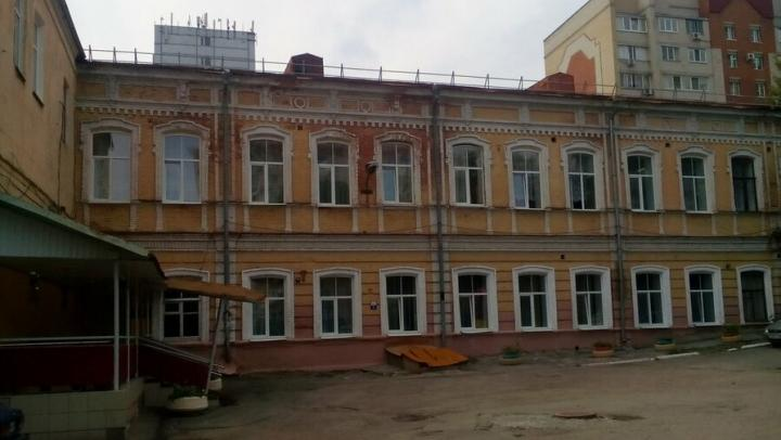 В Саратове отремонтируют школу-интернат № 4