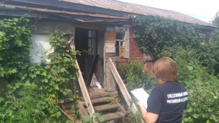 В Екатериновке скончался мужчина с проломленным черепом