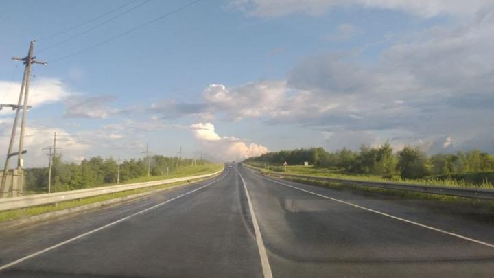 Объезд у Студеновки в Воскресенском районе увеличат до четырех полос