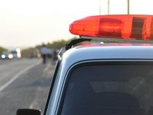 Под Балашовом в автомобиле погиб человек