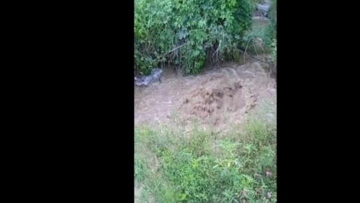 Гейзер в Волжском районе побежден администрацией