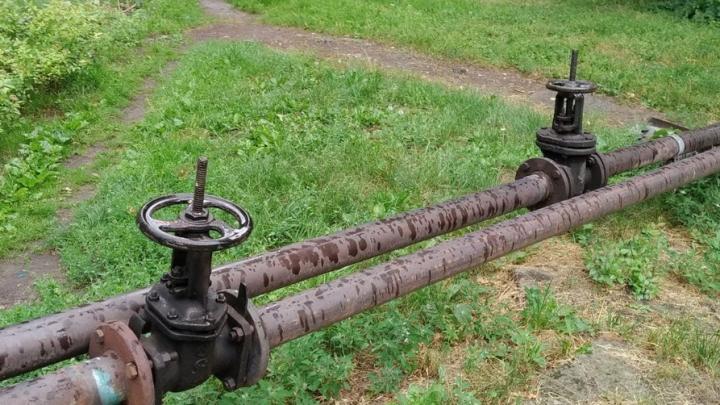 Отключение воды на две недели в Заводском районе Саратова