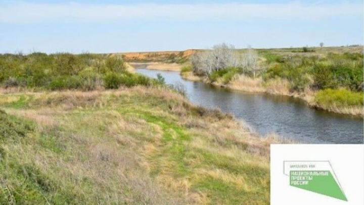Саратовцам пообещали очистить две реки, озеро и водохранилище