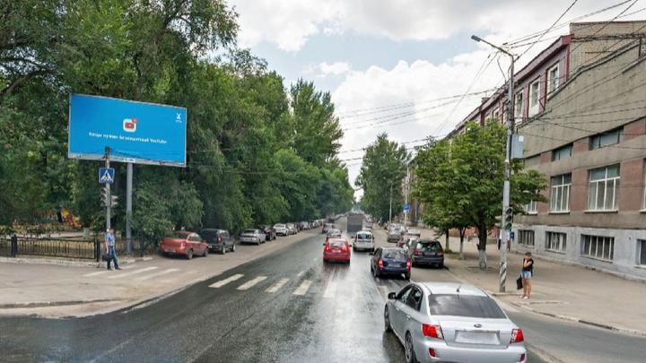 В Саратове благоустроят три бульвара