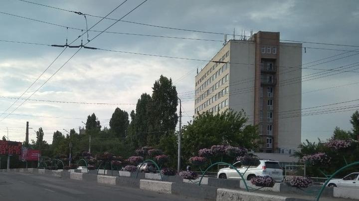 Путепровод в Заводском районе работает в штатном режиме