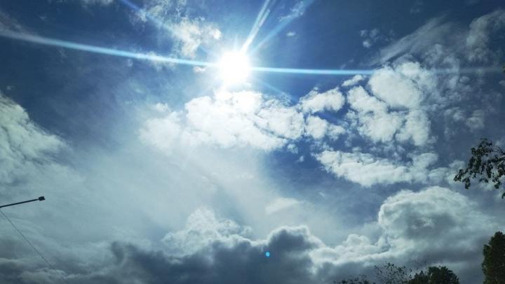 В Саратове душно и до +37 градусов