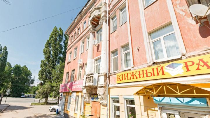 В Заводском районе Саратова анонсирован капремонт памятника