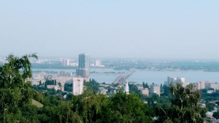 До +40 градусов ожидается в Саратовской области