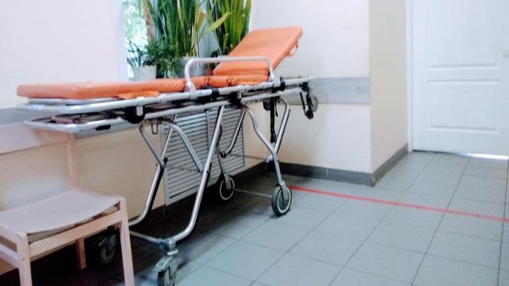 В Саратовской области продолжается рост заболевших ковидом