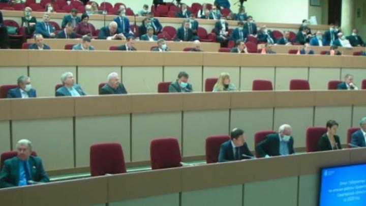 Заверены списки кандидатов 15 политических партий  на  участие в выборах в Государственную Думу РФ 19 сентября 2021 года