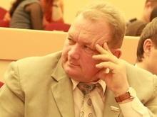 """Депутаты облдумы подозревают провокацию в """"деле Синичкина"""""""