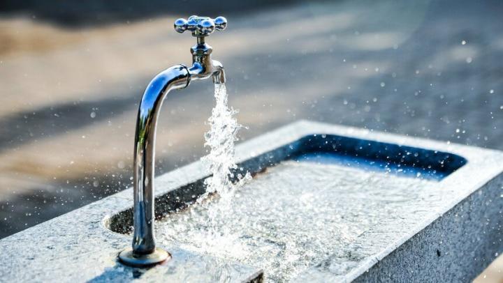 В Елшанке до вечера отключат воду