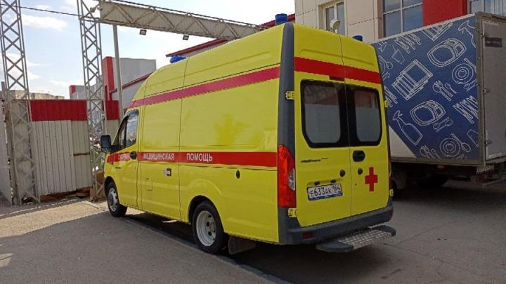 В Саратовской области 245 саратовцев заболели ковидом