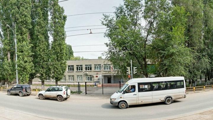 Учебный корпус к школе № 5 в Саратове пристраивали незаконно