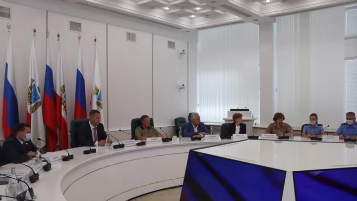 Панков: Стабильная работа предприятий, рабочие места для жителей – это крайне важный вопрос