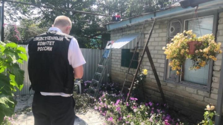В Самойловке местный житель погиб от удара током на крыше