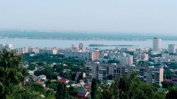 Саратовская область на третьем месте в ПФО по убыли населения