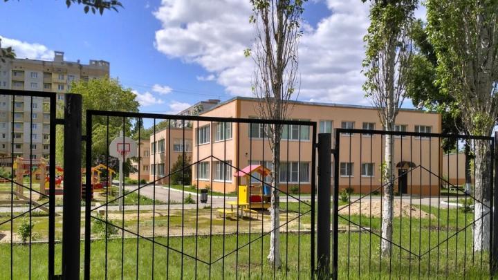 Поступило сообщение о минировании детского сада «Солнышко» в Саратове