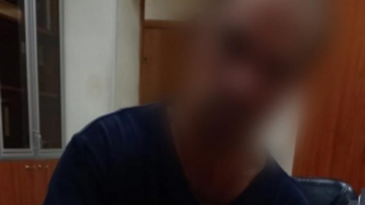52-летний саратовец задержан за убийство приятеля в расселенном доме