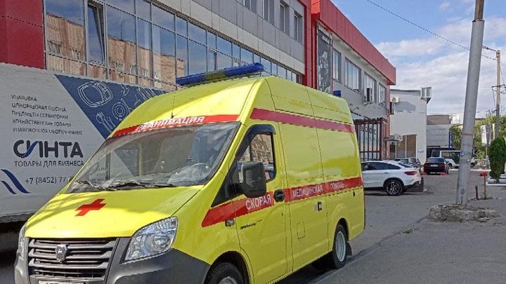 Пятимесячный младенец умер из-за травмы головы в Саратове
