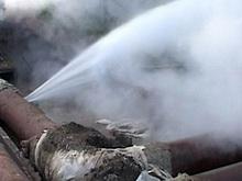 В Саратове устраняются две крупные аварии на водоводах