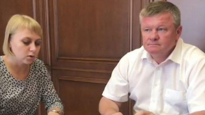 Саратов без горячей воды: мэр пообещал разобраться по каждому адресу