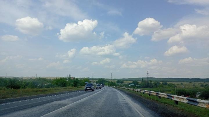 Полмиллиарда рублей потратят на ремонт 26 километров дороги в Советском районе