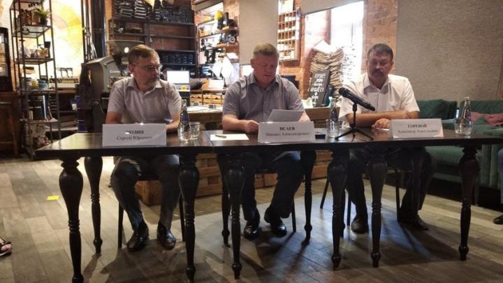 Еще четыре муниципальных образования войдут в состав Саратова