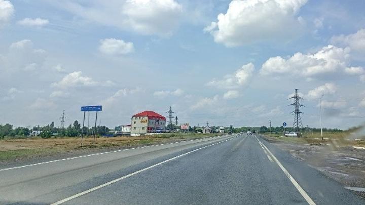 В Ершовском районе отремонтируют четыре километра дороги за 96 миллионов рублей