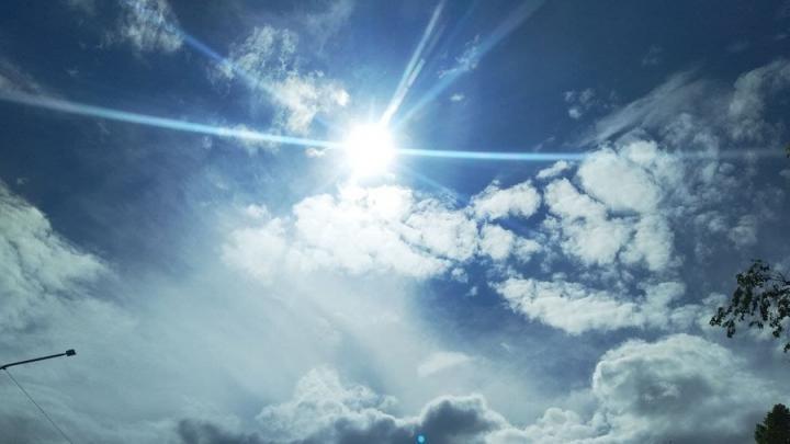 Очень жаркие выходные ожидаются в Саратовской области