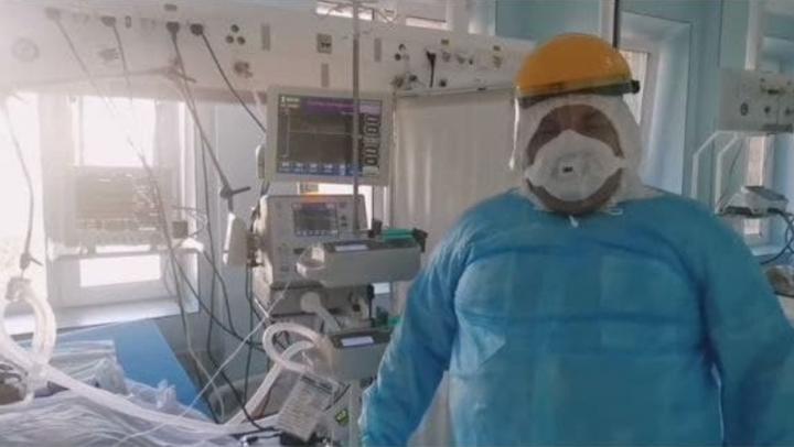 Олег Костин: вакцину от ковида можно выбирать