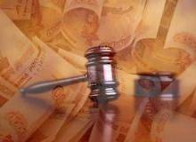 Василию Синичкину предъявлено обвинение во взятке